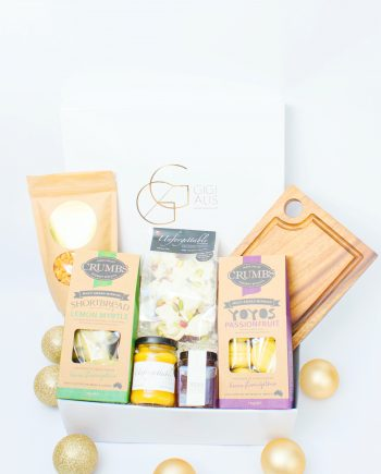 regional delights christmas hamper