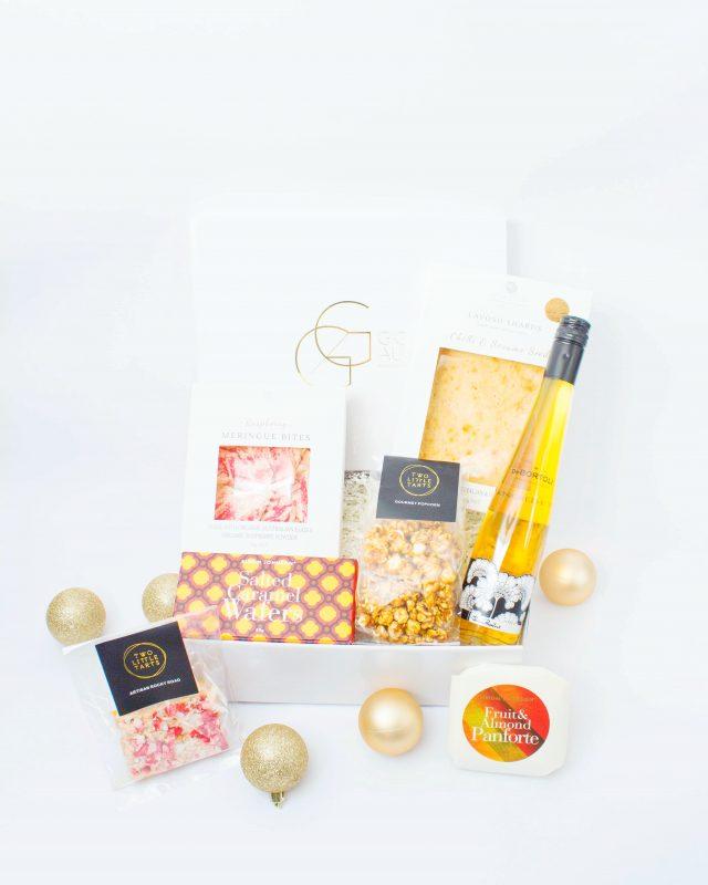 Ultimate Artisan Luxe Christmas Hamper