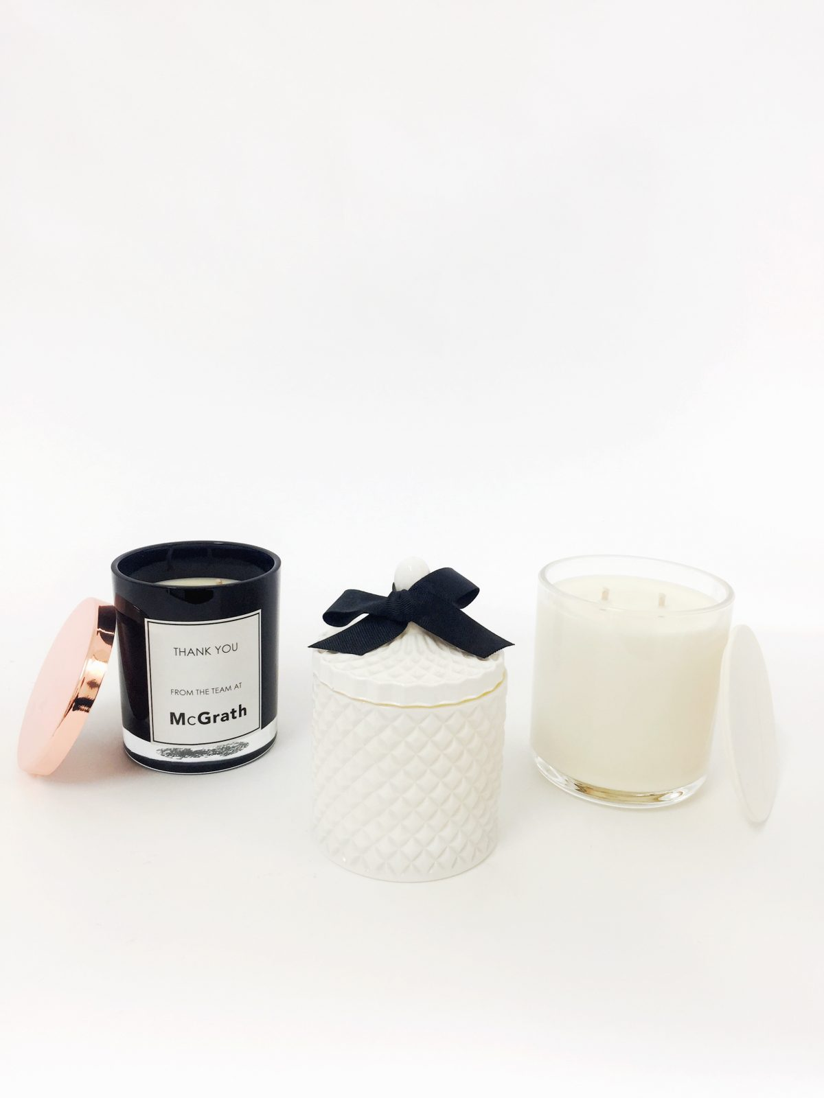 High End Candles